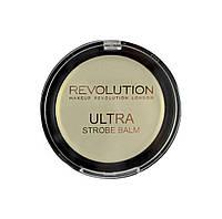 Кремовый хайлайтер для лица от Makeup Revolution Ultra Strobe Balm Hypnotic