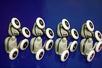 Комплект роликов для душевой кабины ( В-43 D+С )
