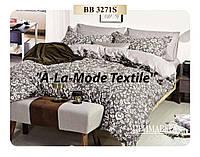 Комплект постельного белья Примавера 3271 семейный сатин люкс