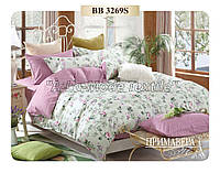 Комплект постельного белья Примавера 3269 семейный сатин люкс