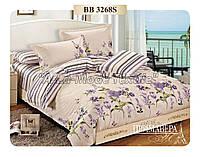 Комплект постельного белья Примавера 3268 семейный сатин люкс