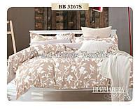 Комплект постельного белья Примавера 3267 семейный сатин люкс