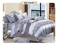 Комплект постельного белья Примавера 3264 семейный сатин люкс