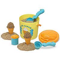 Набор для приготовления песочного мороженого Melissa & Doug
