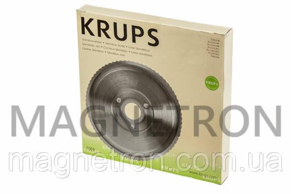 Диск-нож для ломтерезок Krups F0697510, фото 2