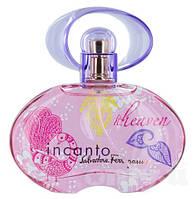 Парфюмированная вода для женщин Salvatore Ferragamo Incanto Heaven (Салваторе Феррагамо Инканто Хэвен)