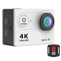 Action камера H9R Remote с пультом управления Ultra HD