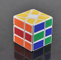 Усложнённый кубик Рубика 3x3x3 SKU0000226