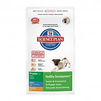 Hills Canine Puppy Healthy Development Mini с курицей 3 кг