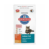 Hills Science Plan Feline Adult Indoor 4 кг