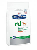 Hills Prescription Diet Canine r/d 1.5 кг