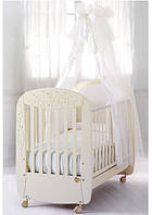 Кроватка Baby Expert LETTINO BUTTERFLY
