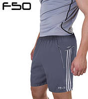 Мужские спортивные шорты больших размеров