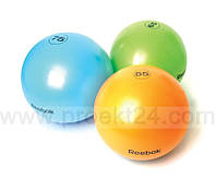 Гимнастический мяч 55 см.