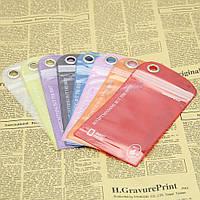 Чехол универсальный пыле и влагозащищенный для телефонов, денег, документов