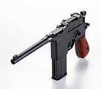 Пистолет пневматический SAS Mauser M.712 Blowback