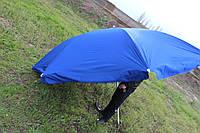 Зонт 3м из плотной ткани