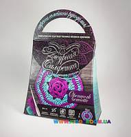 Набор Кружевная салфетка Danko toys SL-01
