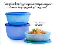 Набор мисок (1л/1,5л/2л) для хранения и транспортировки продуктов от Tupperware®