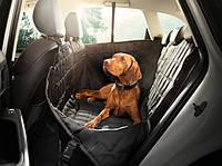 Защитный чехол для задних сидений Audi Rear Seat Protection Cover