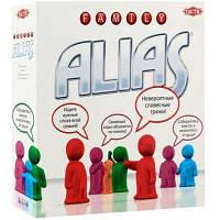 Настольная игра Tactic Семейный Элиас (40300)