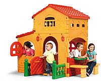 Большой домик для детей VILLA