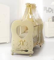 Кроватка Baby Expert LETTINO ALOHA