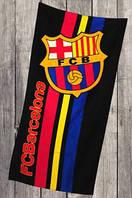 Пляжное полотенце FCBarcelona Турция