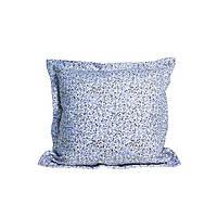 Модная подушка в мелкий цветочек