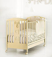 Кроватка Baby Expert LETTINO MADREPERLA