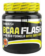 BioTech BCAA Flash 540g. USA Аминокислоты