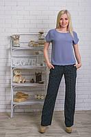 Костюм женский с брюками  Луи Виттон, фото 1