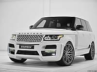 Тюнинг Range Rover VOGUE (L405) STARTECH