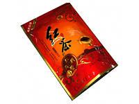Красный  китайский чай на каждый день - 150 грамм