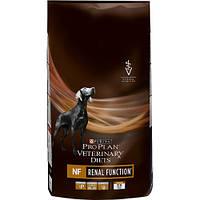 Purina (Пурина) Veterinary Diets NF Renal Canine Лечебный корм для собак при заболеваниях почек и печени 3 кг