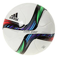 Мяч футбольный Adidas Conext 15 Top Replique Glider World Cup 2015 M36883