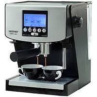 Кофе-машина CIŚ. ZCM2184X KOLBA ZELMER (13Z016)