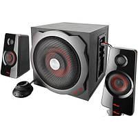 Компьютерная акустика TRUST GXT 38 2.1 Subwoofer Speaker Set