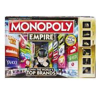 Настольная игра Hasbro Монополия Империя обновленная (B5095)