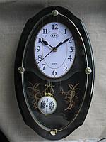 Часы настенные  высота 34,0 см. ширина 20,0 см.