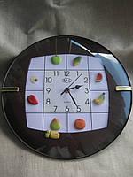 Часы настенные  диаметр 30,0 см.