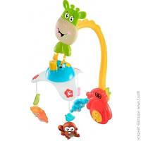 Игрушки Для Малышей Joy Toy Карусель на кроватку (7561)