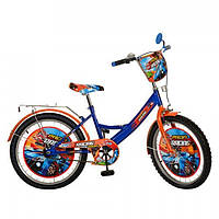 Детский двухколесный велосипед 20 дюймов Racing (PR2043)