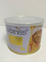 Тёплый воск Мёд в банке (400 г), Waxkiss