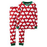 Детская пижама Carters на 6 лет оригинальная из Америки