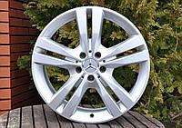 Оригинальные диски Mercedes R19 5x112 на авто C E GL ML S CL CLA CLS GLE GLK SL SLS V Viano Vito ML W166 W164