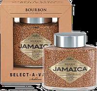 Кофе растворимый Bourbon Jamaica 100г