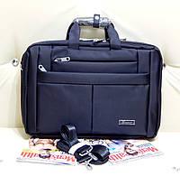 Сумка-рюкзак для ноутбука и документов