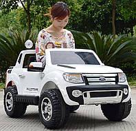 Детский электромобиль Ford Ranger KD105 с авто покраской