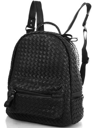 Стильный женский рюкзак из качественного кожзаменителя ANNA&LI (АННА И ЛИ) TUP14472-2